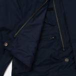 Мужская куртка парка Timberland Mount Tecumseh Waterproof Fishtail Dark Sapphire фото- 3