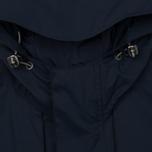 Мужская куртка парка Timberland Mount Tecumseh Waterproof Fishtail Dark Sapphire фото- 5