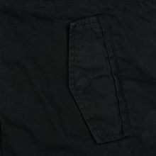 Мужская куртка парка Tommy Jeans Cotton Lined Black фото- 4
