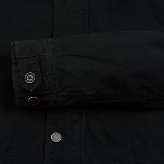 Мужская куртка парка Tommy Jeans Cotton Lined Black