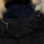 Мужская куртка парка Tommy Jeans Technical Black фото- 3