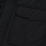 Мужская куртка парка Tommy Jeans Technical Black фото- 4