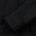 Мужская куртка парка Tommy Jeans Technical Black фото- 5