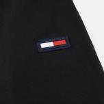 Мужская куртка парка Tommy Jeans Technical Black фото- 6