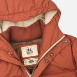 Uniformes Generale Ranulph Real Down Men's Padded Jacket Burnt Orange photo- 2