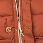 Uniformes Generale Ranulph Real Down Men's Padded Jacket Burnt Orange photo- 4