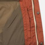Uniformes Generale Ranulph Real Down Men's Padded Jacket Burnt Orange photo- 7