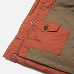 Uniformes Generale Ranulph Real Down Men's Padded Jacket Burnt Orange photo- 8