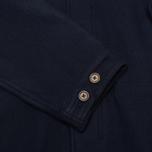 Мужская куртка парка Universal Works Monty Navy Mowbray фото- 4