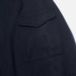 Мужская куртка парка Universal Works Monty Navy Mowbray фото- 5