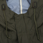 Мужская куртка парка Universal Works Olmetex Ripstop Olive фото- 3
