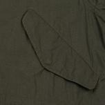 Мужская куртка парка Universal Works Olmetex Ripstop Olive фото- 4