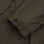 Мужская куртка парка Universal Works Olmetex Ripstop Olive фото- 5