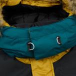 Мужская куртка парка The North Face Vostok Leopard Yellow фото- 3