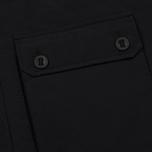 Мужская куртка парка Weekend Offender Kilton AW17 Black фото- 4