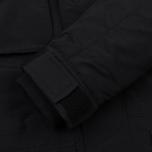 Мужская куртка парка Weekend Offender Kilton AW17 Black фото- 5