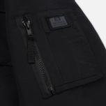 Мужская куртка парка Weekend Offender Kilton AW17 Black фото- 6