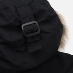 Мужская куртка парка Weekend Offender Kilton AW17 Black фото- 7