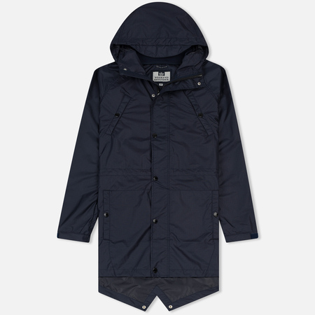 Мужская куртка парка Weekend Offender Piscola Navy