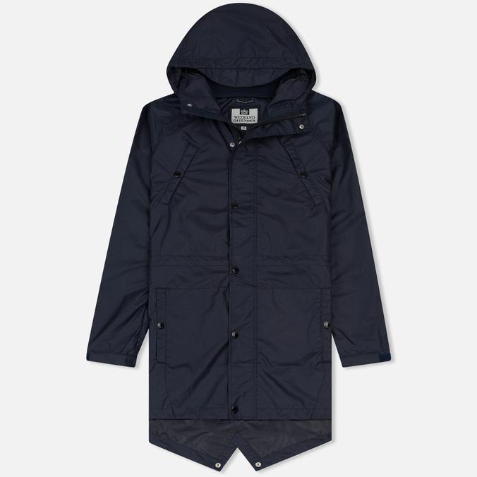 Мужская куртка парка Weekend Offender Piscola Navy