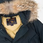 Мужская куртка парка Woolrich Arctic DF Dark Navy фото- 2