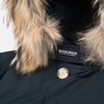 Мужская куртка парка Woolrich Arctic DF Dark Navy фото- 3