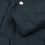 Мужская куртка парка Woolrich Arctic DF Dark Navy фото- 6