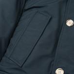 Мужская куртка парка Woolrich Arctic DF Dark Navy фото- 5