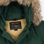 Мужская куртка парка Woolrich Arctic DF Green фото- 1