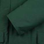 Мужская куртка парка Woolrich Arctic DF Green фото- 3