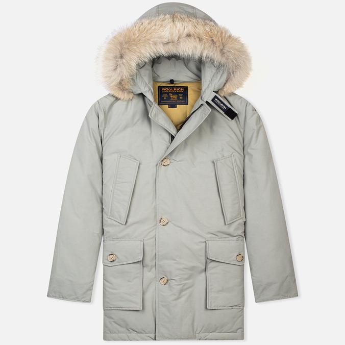 Мужская куртка парка Woolrich Arctic DF Iced
