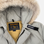 Woolrich Arctic DF Men's Parka Iced photo- 2