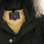 Мужская куртка парка Woolrich Arctic DF Rosin Green фото- 2