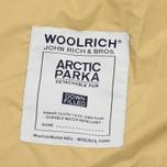 Мужская куртка парка Woolrich Arctic DF Rosin Green фото- 3