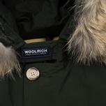 Мужская куртка парка Woolrich Arctic DF Rosin Green фото- 4