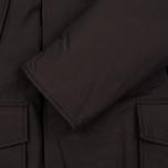 Мужская куртка парка Woolrich Arctic DF Wood Brown фото- 3