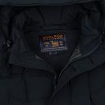 Мужская куртка парка Woolrich Blizzard NF Dark Navy фото- 1