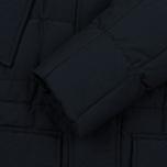 Мужская куртка парка Woolrich Blizzard NF Dark Navy фото- 3