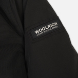 Мужская куртка парка Woolrich Long Mackinaw Black фото- 6