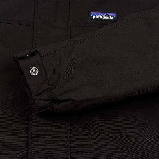 Мужская куртка Patagonia Isthmus Black