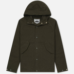 Мужская куртка Penfield Davenport Olive фото- 0