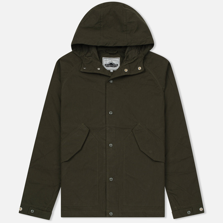 Мужская куртка Penfield Davenport Olive