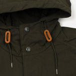 Мужская куртка Penfield Davenport Olive фото- 3