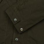Мужская куртка Penfield Davenport Olive фото- 6