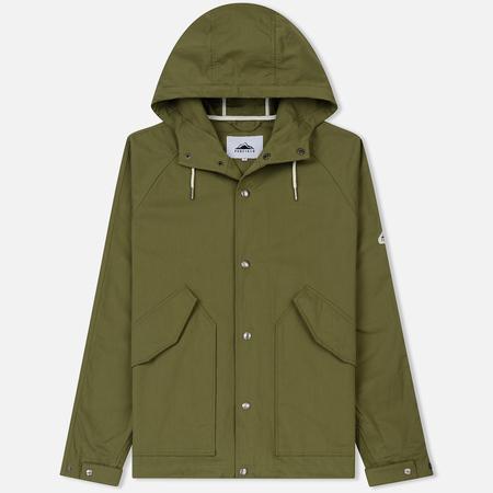 Мужская куртка Penfield Davenport Olive/White