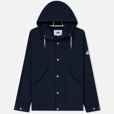 Мужская куртка Penfield Davenport Peacoat/White