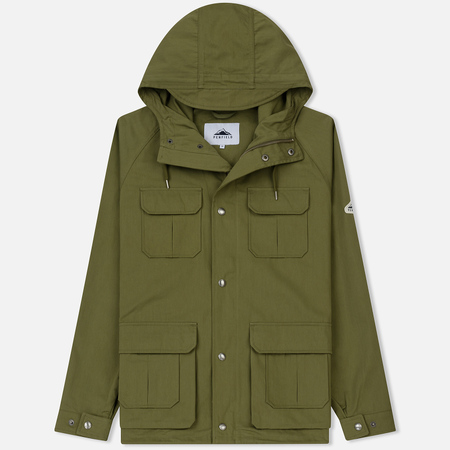 Мужская куртка Penfield Vassan Olive/White