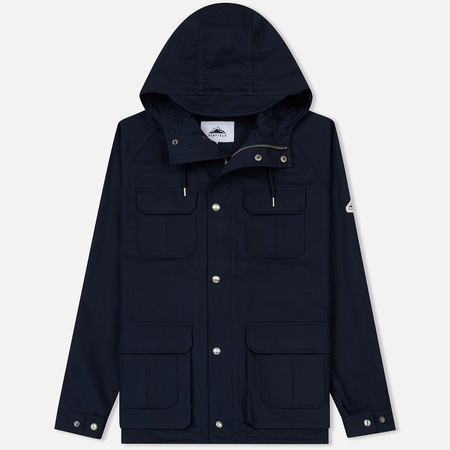 Мужская куртка Penfield Vassan Peacoat/White