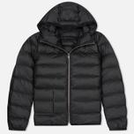 Мужская куртка подкладка Ten C Down Liner Hooded Black фото- 0