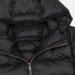 Мужская куртка подкладка Ten C Down Liner Hooded Black фото- 1